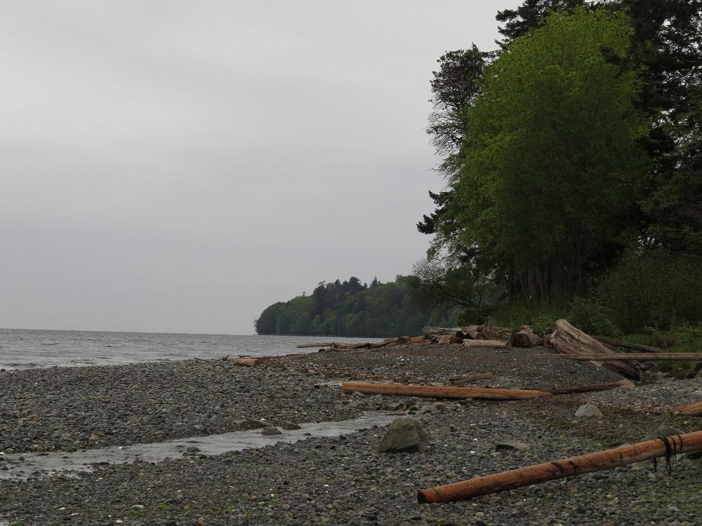 Lantzville, Vancouver Island Communities, Pacific Northwest
