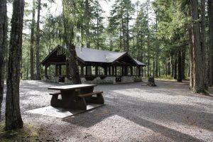Little Qualicum Park, Vancouver Island, BC Coastal Region