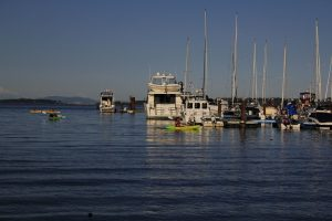 Mill Bay Vancouver Island, BC Coastal Region