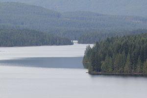 Mohun Lake, Morton Lake Park, Vancouver Island, BC
