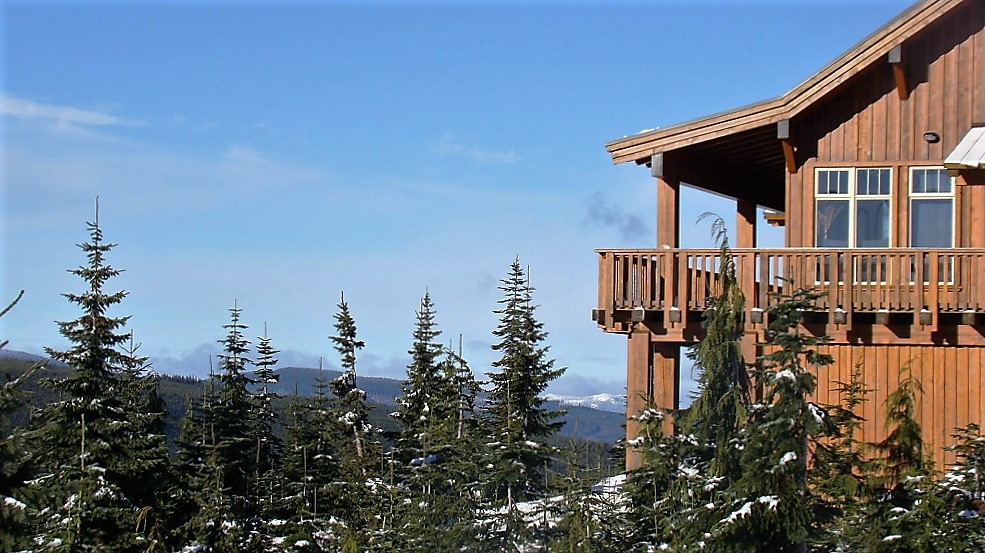 Mount Washington, Vancouver Island Communities, Pacific Northwest