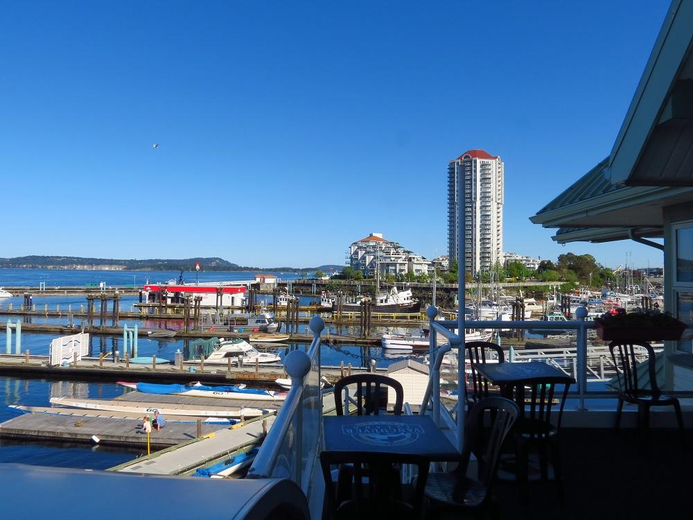 Nanaimo, Vancouver Island, BC Coastal Region