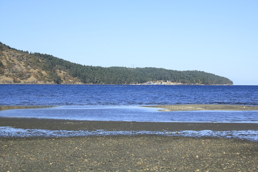 Nanoose Bay Vancouver Island Communities, Pacific Northwest
