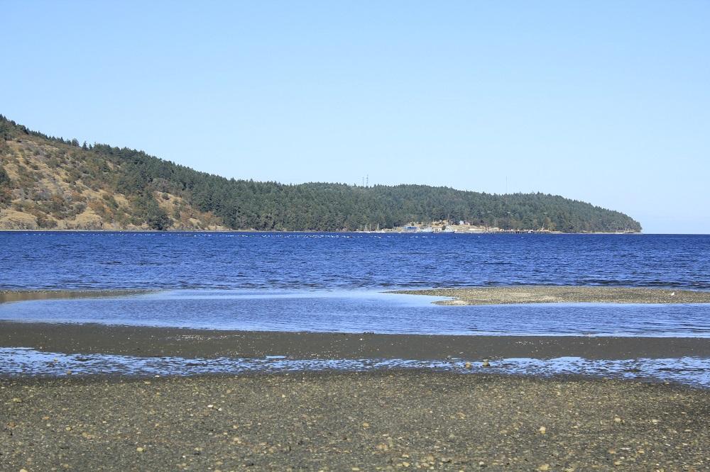Nanoose Bay Vancouver Island Communities, Pacific Northwest