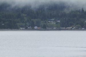 Port Renfrew Vancouver Island, BC, Coastal Region