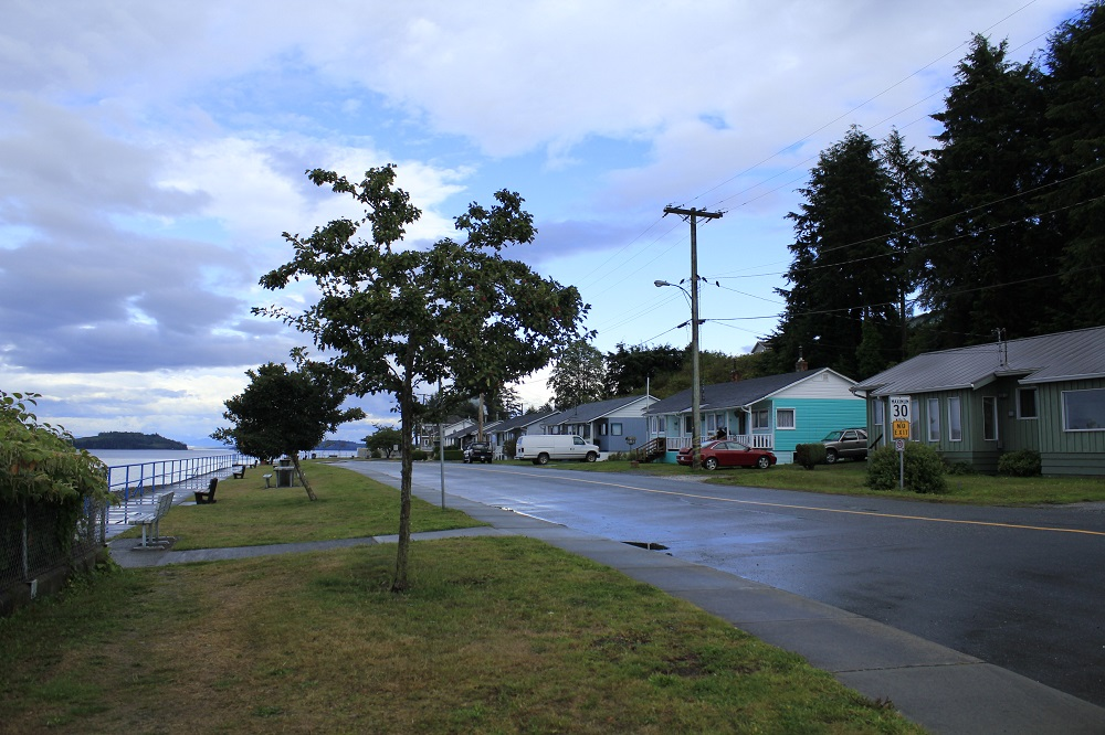 Port Mcneil, Vancouver Island Communities, Pacific Northwest