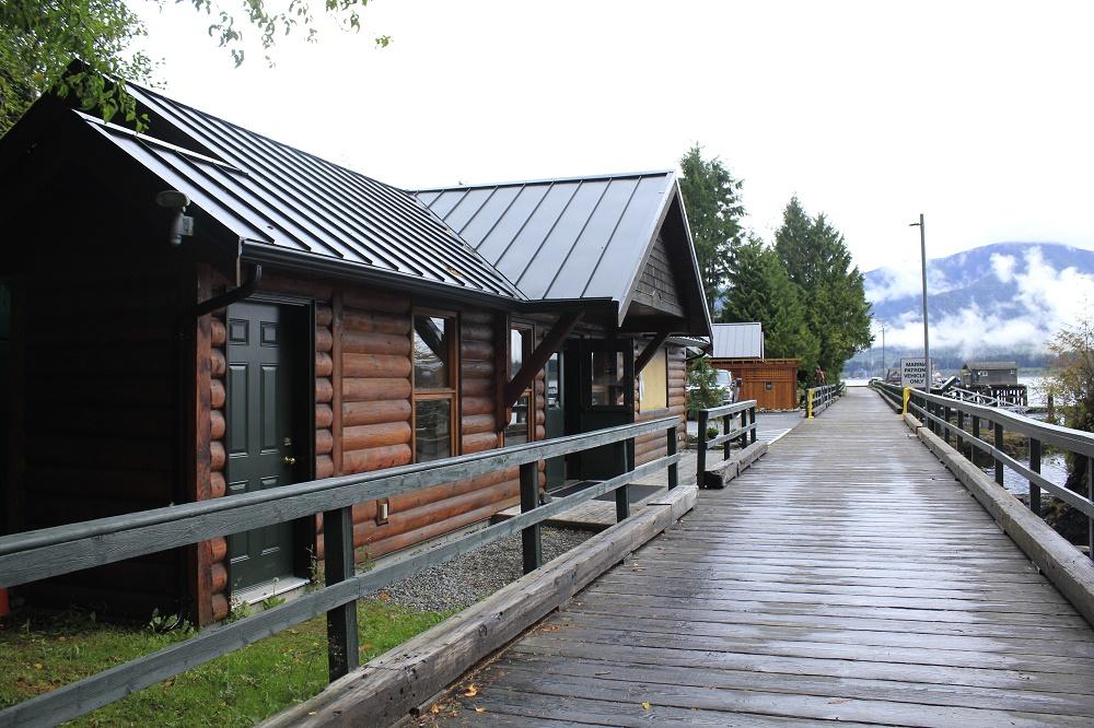 Port Renfrew Vancouver Island Communities, Pacific Northwest