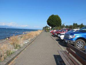 Qualicum Beach Vancouver Island, BC, Coastal Region