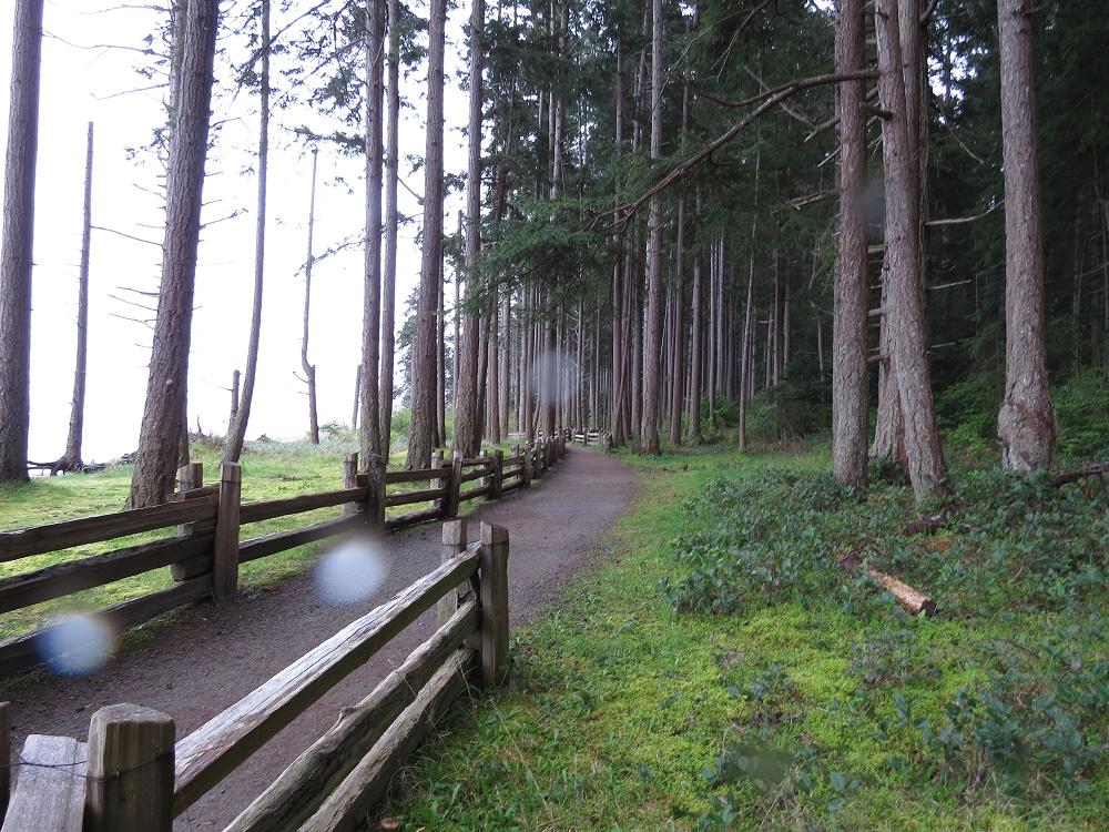 Rathtrevor Park, Pacific Northwest Parks
