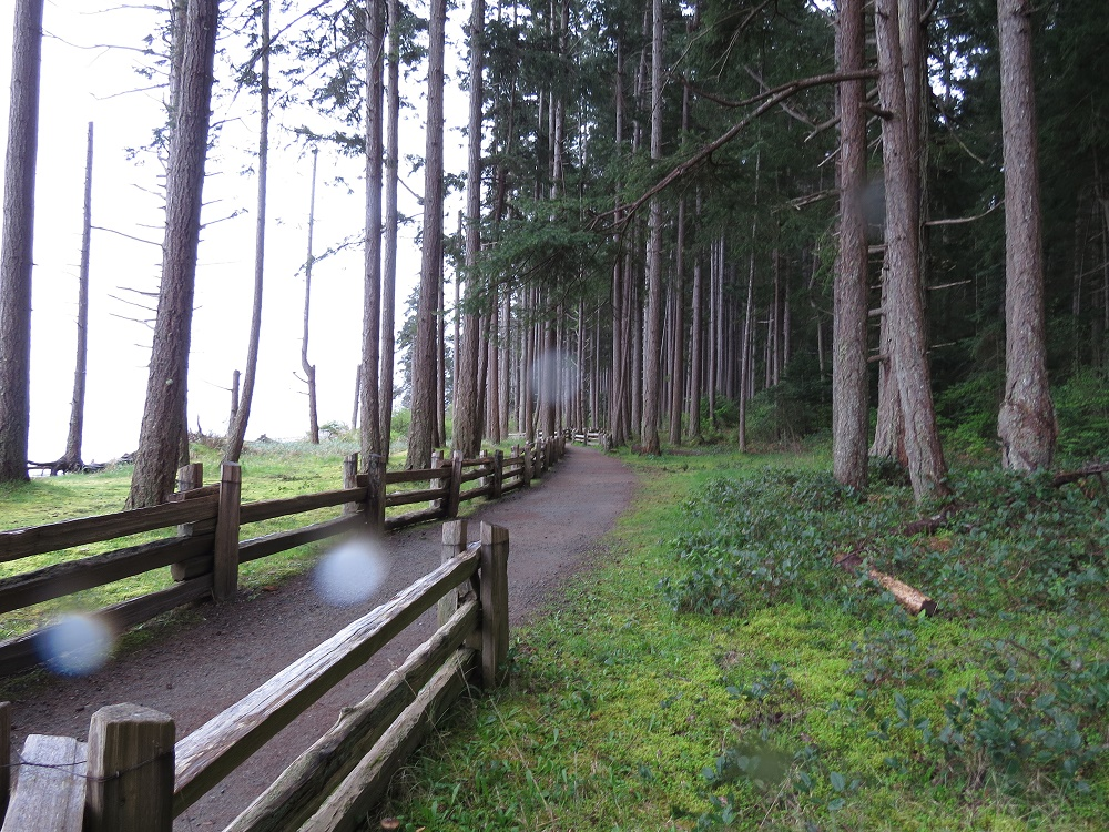 Rathtrevor Park, Pacific Northwest Parks