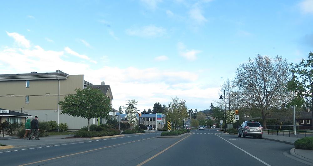 Saanichton, Vancouver Island, BC, Coastal Region