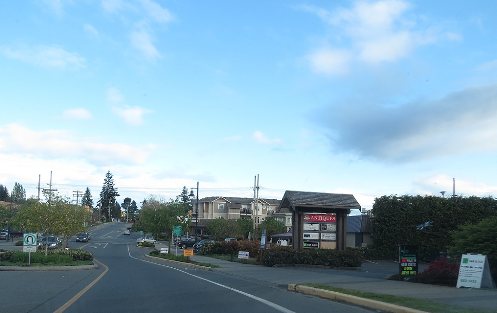 Saanichton, Vancouver Island Communities, Pacific Northwest
