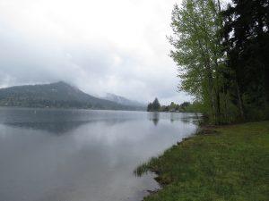 Shawnigan Lake, Vancouver Island, BC, Coastal Region