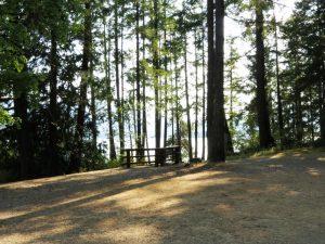 Sproat Lake Park, Vancouver Island, BC