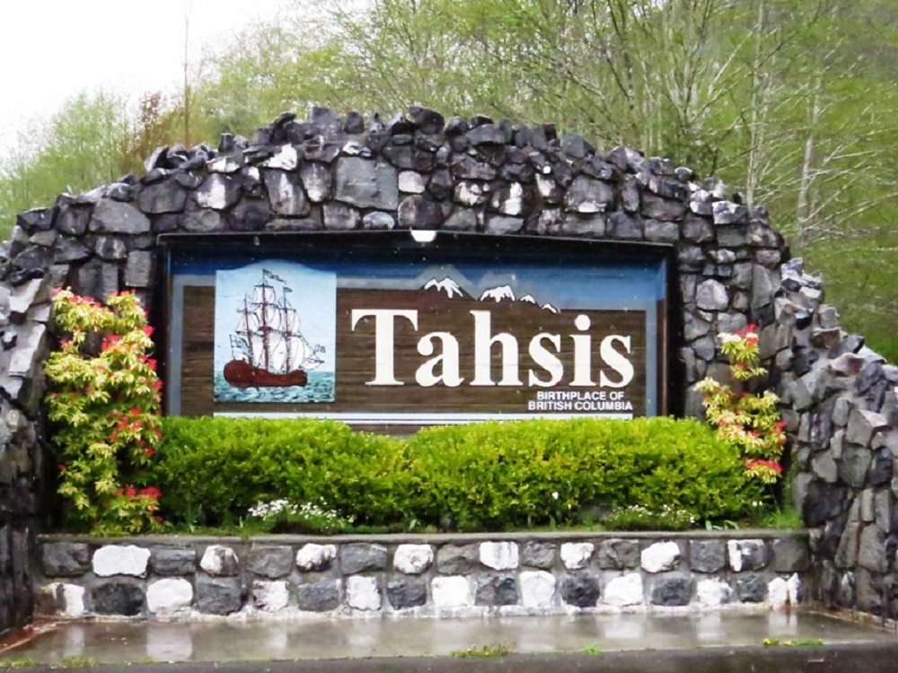 Tahsis, Vancouver Island Communities, Pacific Northwest