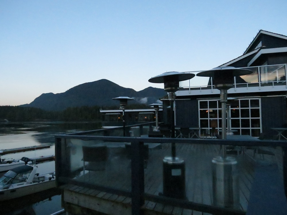 Tofino Waterfront, Vancouver Island Communities, Pacific Northwest