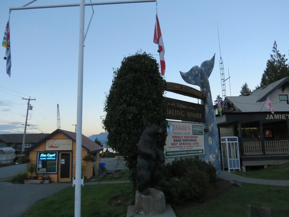 Tofino, Vancouver Island Communities, Pacific Northwest