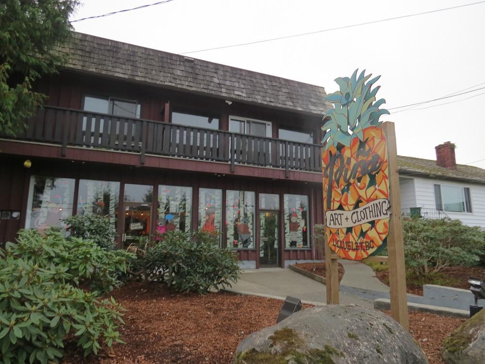 Ucluelet, Vancouver Island Communities, Pacific Northwest