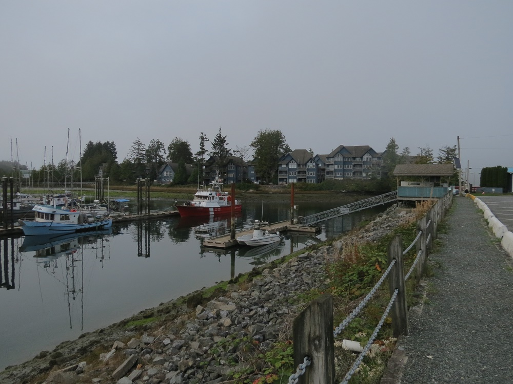 Ucluelet, Vancouver Island Communities, Pacific Northwest
