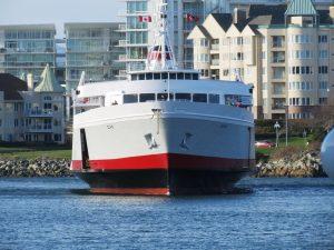 Victoria, BC Coastal Region, Vancouver Island Communities.