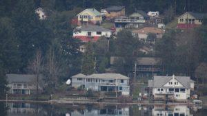 Youbou, Vancouver Island, BC, Coastal Region