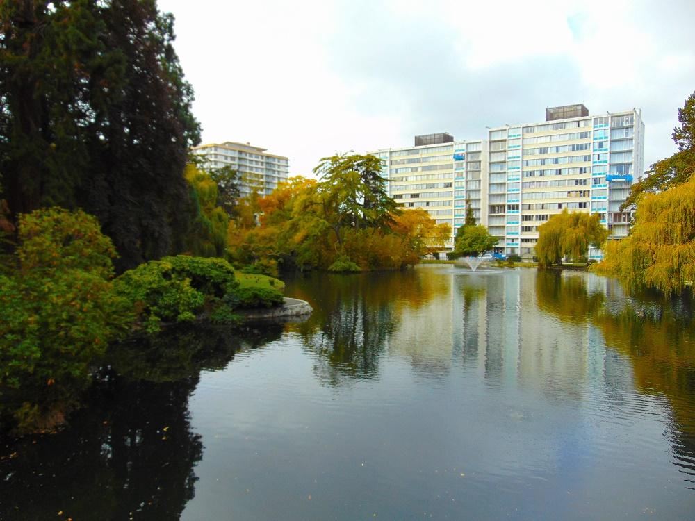 Beacon Hill Park, Pacific Northwest Parks