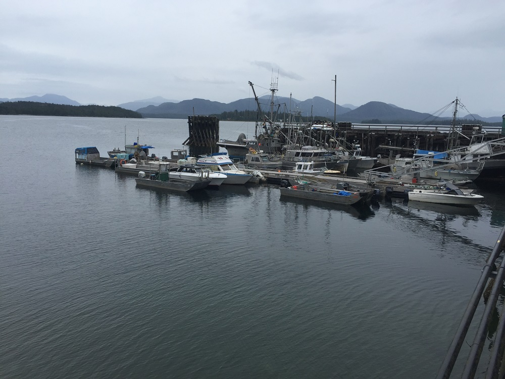 Bella Bella, Coastal Communities, Pacific Northwest