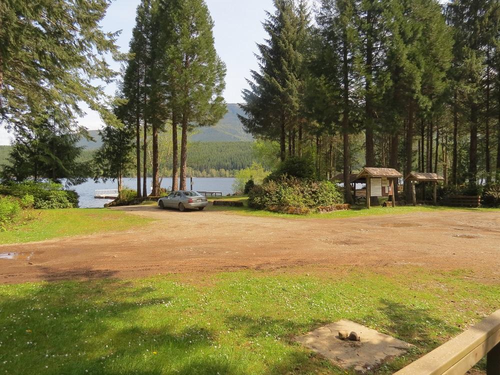 Alice Lake Park, Pacific Northwest Parks