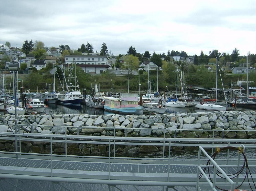 Powell River, Coastal Communities, Pacific Northwest