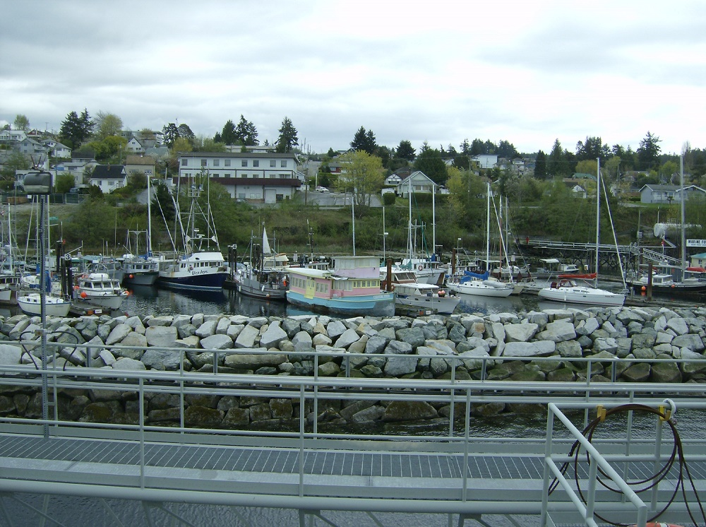 Powell River, Coastal Communities, Pacific Northwest