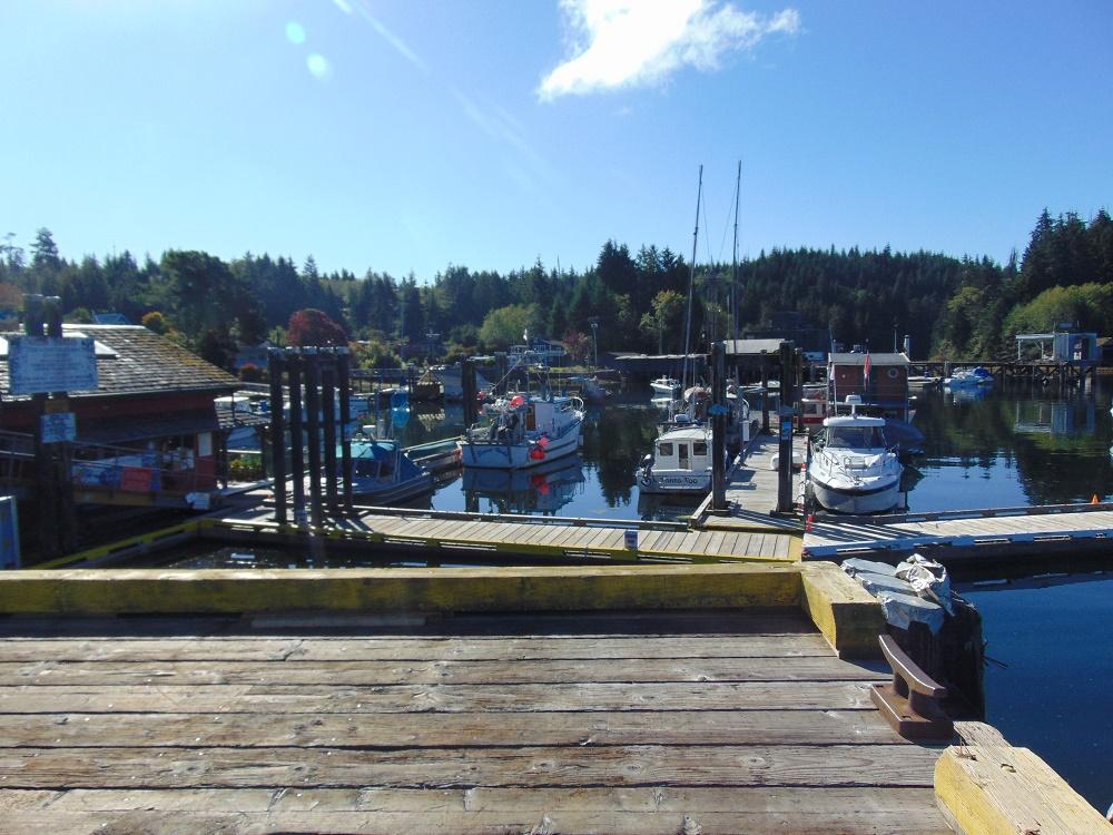 Bamfield, Vancouver Island, BC