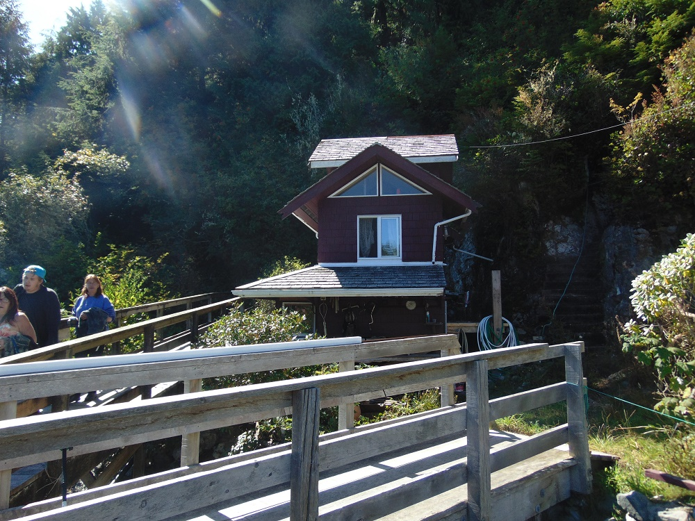 Bamfield, Vancouver Island Communities, Pacific Northwest