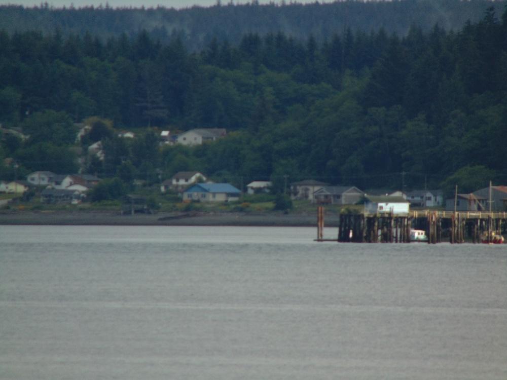 Alert Bay, Pacific Northwest