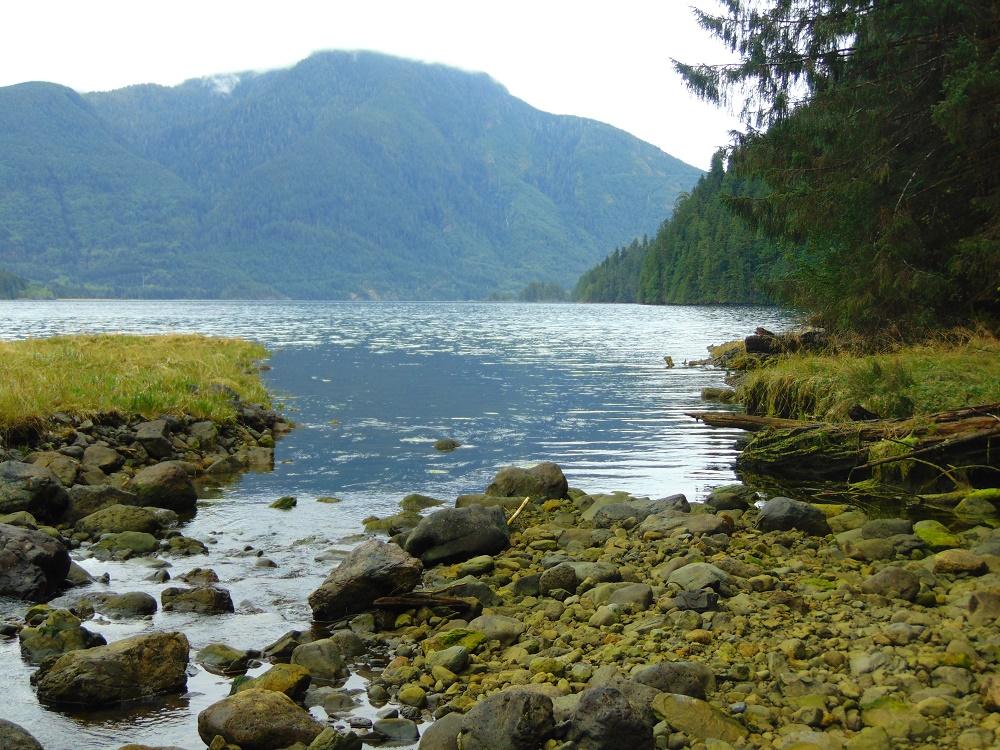 Resolution Park, Parks, Vancouver Island, Pacific Northwest