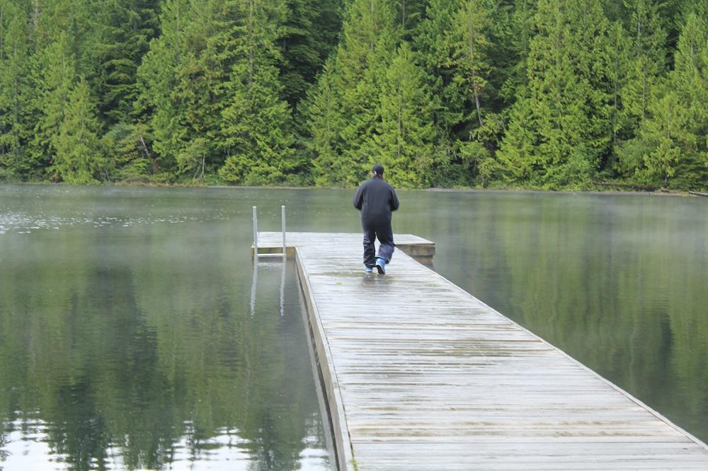 Lizard Lake Rec Site, Parks, Pacific Northwest