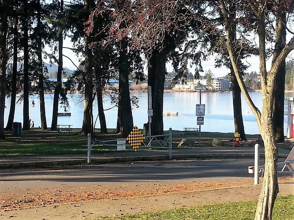 Loudon Park, Parks, Vancouver Island, Pacific Northwest