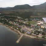 Waglisla, Campbell Island, BC