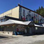 Sheerwater, Denny Island, BC