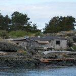 Mitlenatch Island, BC