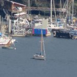 Brentwood Bay, Vancouver Island, BC
