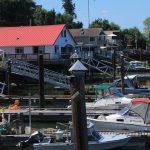 Cowichan Bay, Vancouver Island, BC