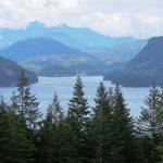 Elk Bay, Vancouver Island, BC