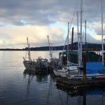Fanny Bay, Vancouver Island, BC