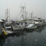 Gwayasdums. Gilford Island, BC