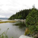 Little Bear Bay, Vancouver Island, BC