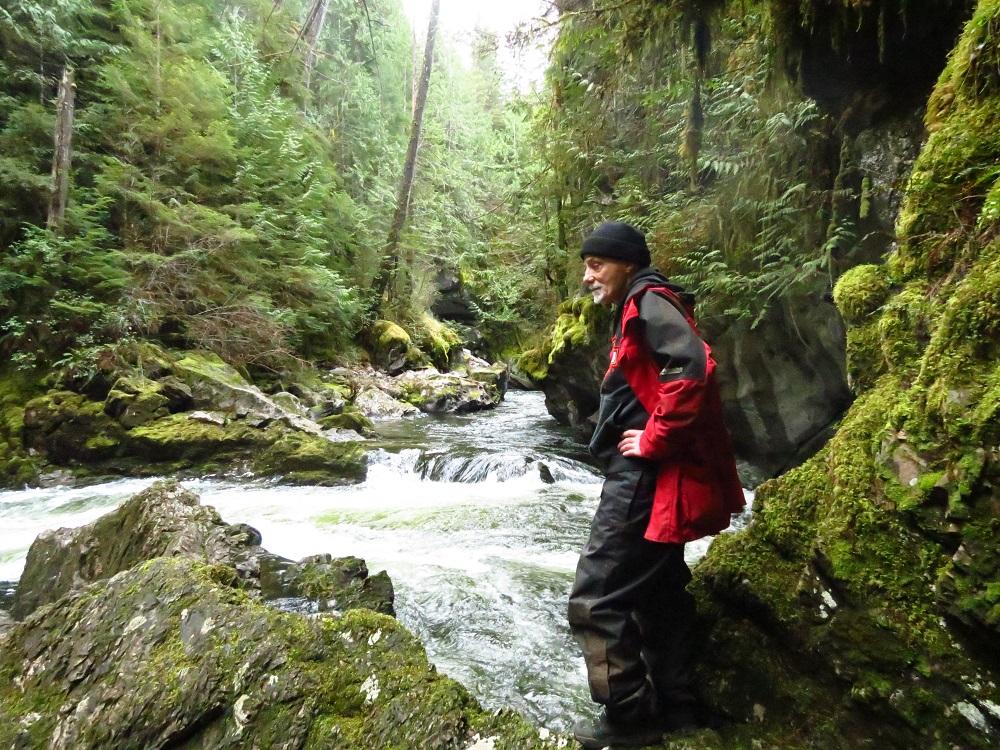 Atluck Creek