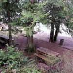 Comox Lake, Vancouver Island, BC
