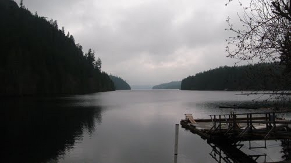 Forbes Lodge, Vancouver Island, BC