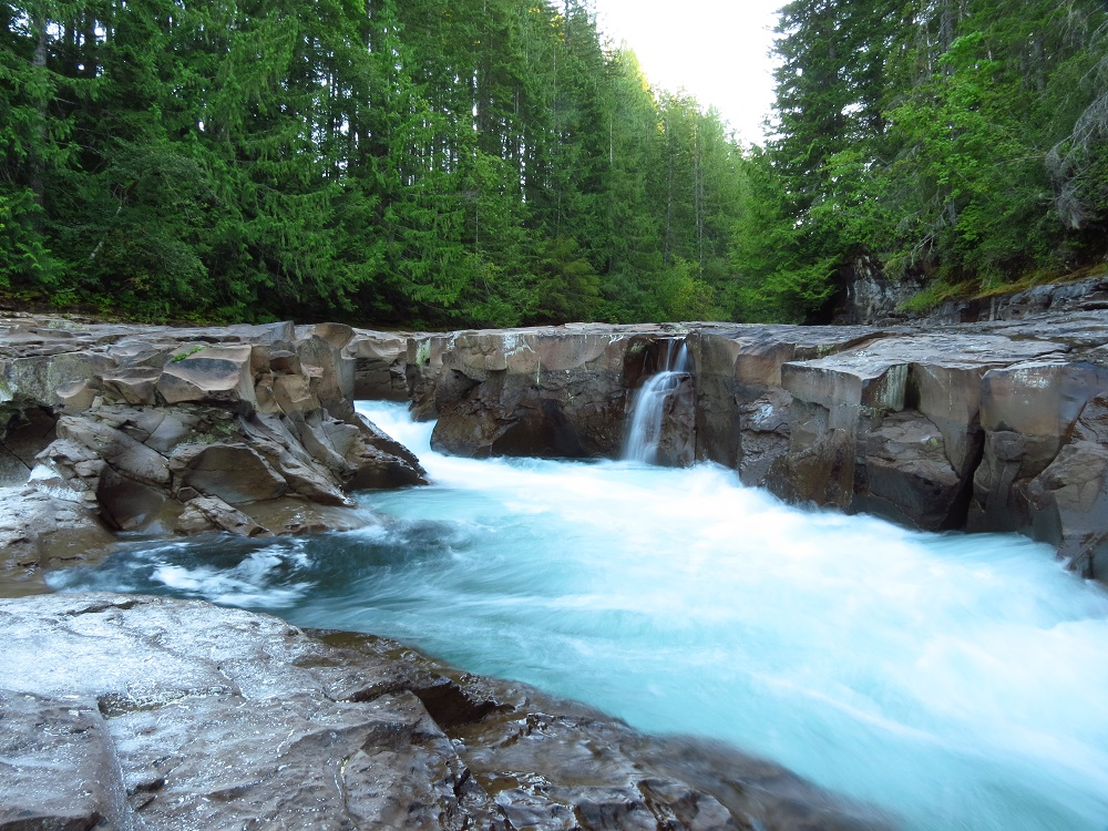 Rivers, Vancouver Island, BC